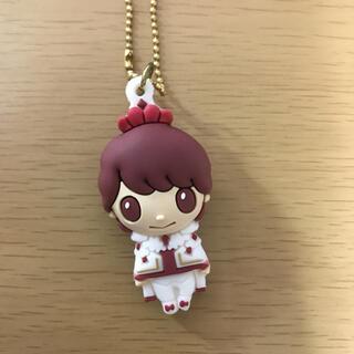 平野紫耀 PVCキーホルダー キンプリ