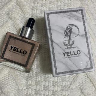 YELLO フェイス&ボディGLOW