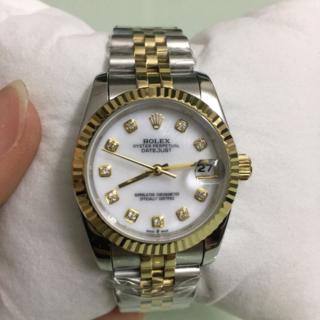 S級品質 時計 超人気 レディース 腕時計☆新品未使用☆送料無料☆即購入OK17