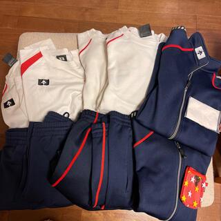 デサント(DESCENTE)の中学 高校 体操服2セット(その他)