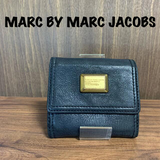 MARC BY MARC JACOBS - 【MARC BY MARC JACOBS】三つ折り財布 WORKWEAR
