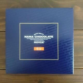 ロイズ 生チョコレート オーレ 1箱(菓子/デザート)