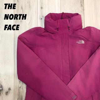 THE NORTH FACE - THE NORTH FACE 大人気定番商品 ナイロンジャケット