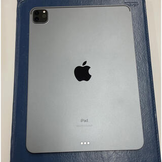 Apple - iPad Pro 11インチ 128GB 第二世代 2020年モデル