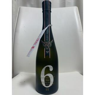 アイズ・プロジェクト(AIZU PROJECT)の新政 ナンバー6   タイプX(日本酒)