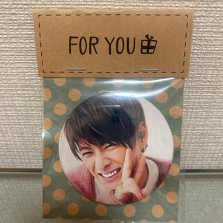 Johnny's - 【新品】king & prince 平野紫耀さん 缶バッジ