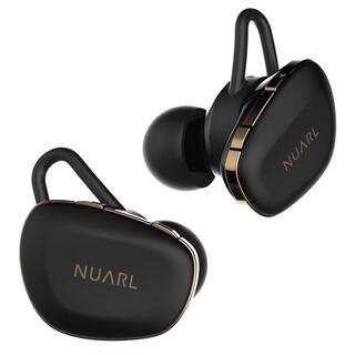 NUARL N6 Pro マットブラック(ヘッドフォン/イヤフォン)