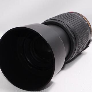 ニコン(Nikon)の美品!!!⭐Nikon AF-S DX 55-200mm VR⭐️ (レンズ(ズーム))