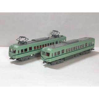 トミー(TOMMY)の鉄コレ 南海 21000系 2両(鉄道模型)