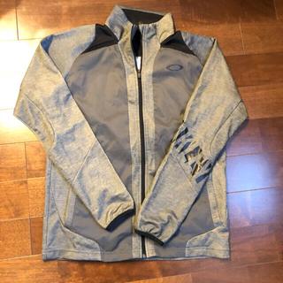 Oakley - オークリートレーニングジャケット