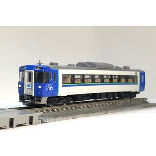 トミー(TOMMY)のTOMIX 98621 キハ183系1500番台 北斗 先頭車バラ 新品(鉄道模型)
