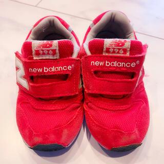 New Balance - ニューバランス 996 スニーカー
