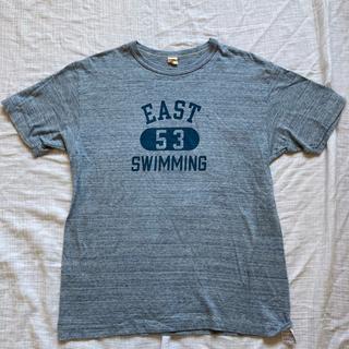 warehouse Tシャツ 半袖 38サイズ(Tシャツ/カットソー(半袖/袖なし))