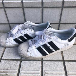 アディダス(adidas)のアディダス スーパースター 27.5cm(スニーカー)