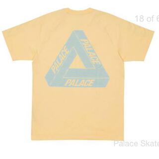 Supreme - palace Adidas Stan Smith tee orange L