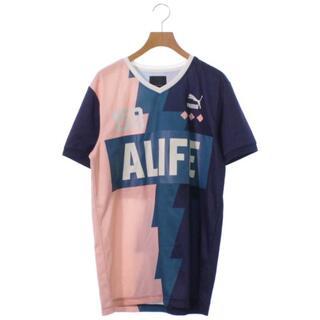 エーライフ(ALIFE)のalife Tシャツ・カットソー メンズ(Tシャツ/カットソー(半袖/袖なし))