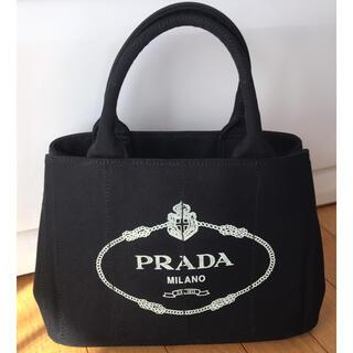 PRADA - PRADA カナパ トートバッグ