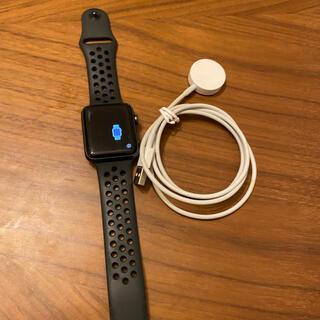 Apple Watch - Apple Watch Series 3 GPS