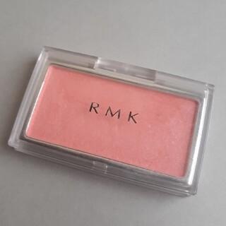 RMK - ★RMK インジーニアスパウダーチークス N 06 シルバーコーラル