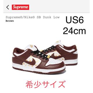 Supreme - Supreme Nike SB Dunk Low シュプリーム ナイキ ダンク