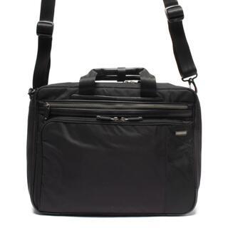 エースジーン(ACE GENE)の美品 エースジーン ACEGENE ブリーフケース    メンズ(ビジネスバッグ)