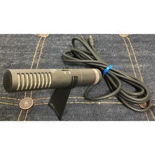 オーディオテクニカ(audio-technica)のaudio-technica AT9440 ステレオマイク(マイク)