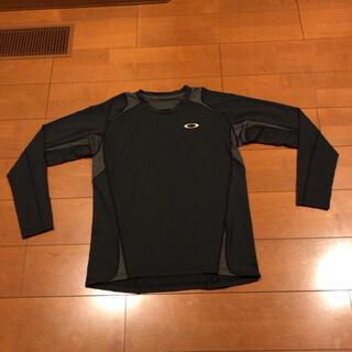 オークリー(Oakley)の新品未使用❗️オークリー トレーニングシャツ(シャツ)
