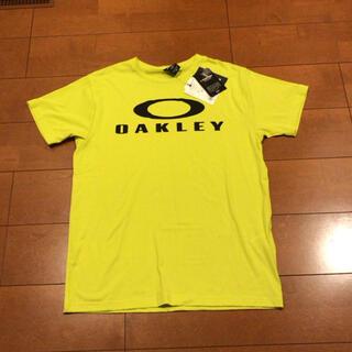 Oakley - オークリー 半袖シャツ 新品未使用