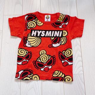 HYSTERIC MINI - 【 美品 】HYSTERIC MINI Tシャツ 80サイズ