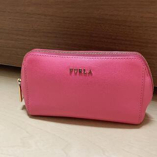 Furla - FURLA フルラ ポーチ メイク 化粧