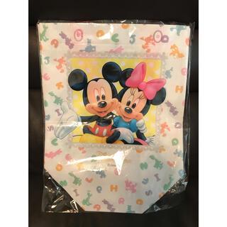 ディズニー(Disney)のディズニー world of English トートバッグ(トートバッグ)