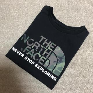 THE NORTH FACE - ノースフェイス 半袖 Tシャツ 120