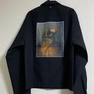Jil Sander - OAMC system shirt M