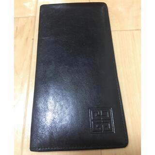 ジバンシィ(GIVENCHY)のジバンシー GIVENCHY メンズ 長財布(長財布)