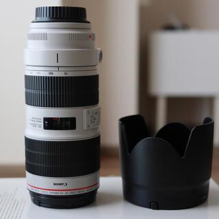 Canon - 「超美品」Canon EF70-200mm f2.8L iii usm