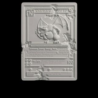 ポケモン(ポケモン)のdaniel arsham×Pokemon クリスタル 石版リザードン手渡できる(彫刻/オブジェ)
