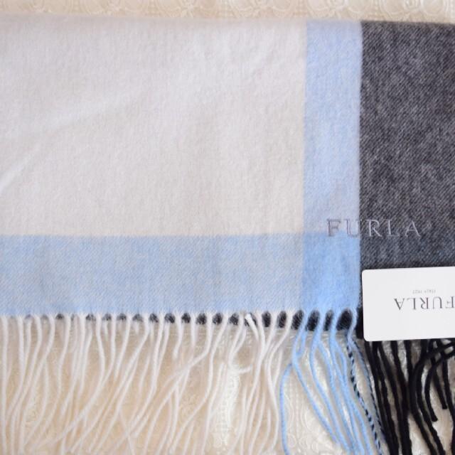 Furla(フルラ)のミスティック プライムパターン vis ジルスチュアート マーキュリーデュオ T レディースのファッション小物(マフラー/ショール)の商品写真