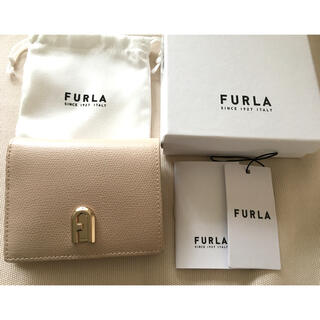 Furla - FURLA フルラ 二つ折財布 ☆美品