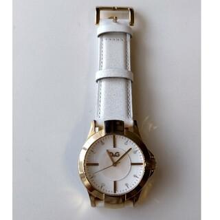 ドルチェアンドガッバーナ(DOLCE&GABBANA)のDOLCE & GABBANA  レディース腕時計(腕時計)