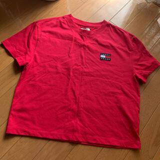 トミー(TOMMY)のtommy Jeans Tシャツ(Tシャツ(半袖/袖なし))