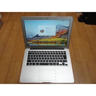 Apple - MacBookAir 13inch, Early2014 i5 256GB