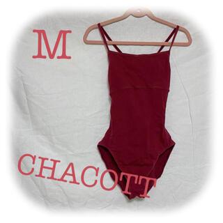 チャコット(CHACOTT)の【オススメ!】マラーホフ CHACOTT チャコット レオタード レディース(ダンス/バレエ)