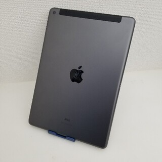 iPad - 1100 ジャンク au SIMロック解除済 iPad 第8世代 32GB