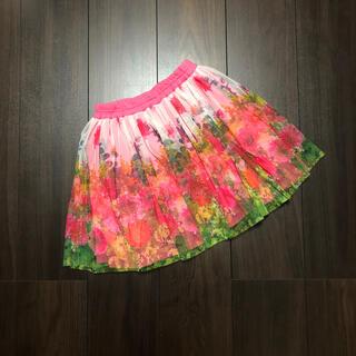ニットプランナー(KP)のKP  スカート  130(スカート)