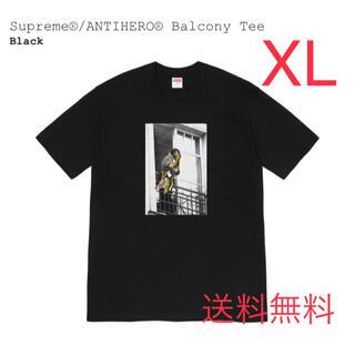 Supreme - 希少 XL Supreme ANTIHERO® Balcony Tee
