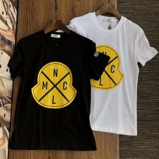 MONCLER - 【2枚13000円3枚16000円】Moncler半袖Tシャツ#03