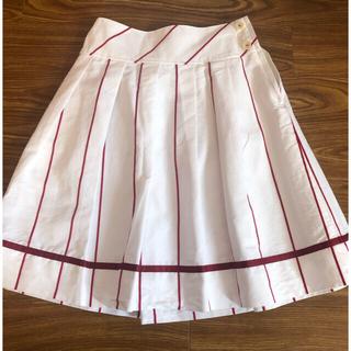 familiar - ファミリア スカート 140