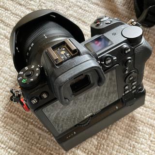 Nikon - Nikon (ニコン) Z7 24-70 レンズセット 互換グリップ付