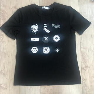 CHANEL - Tシャツ