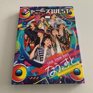 ジャニーズWEST - なうぇすと 初回限定盤 Blu-ray